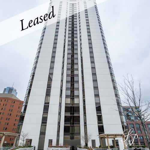 LEASED: Live Life in Luxury in the Full-Service Barclay Towers