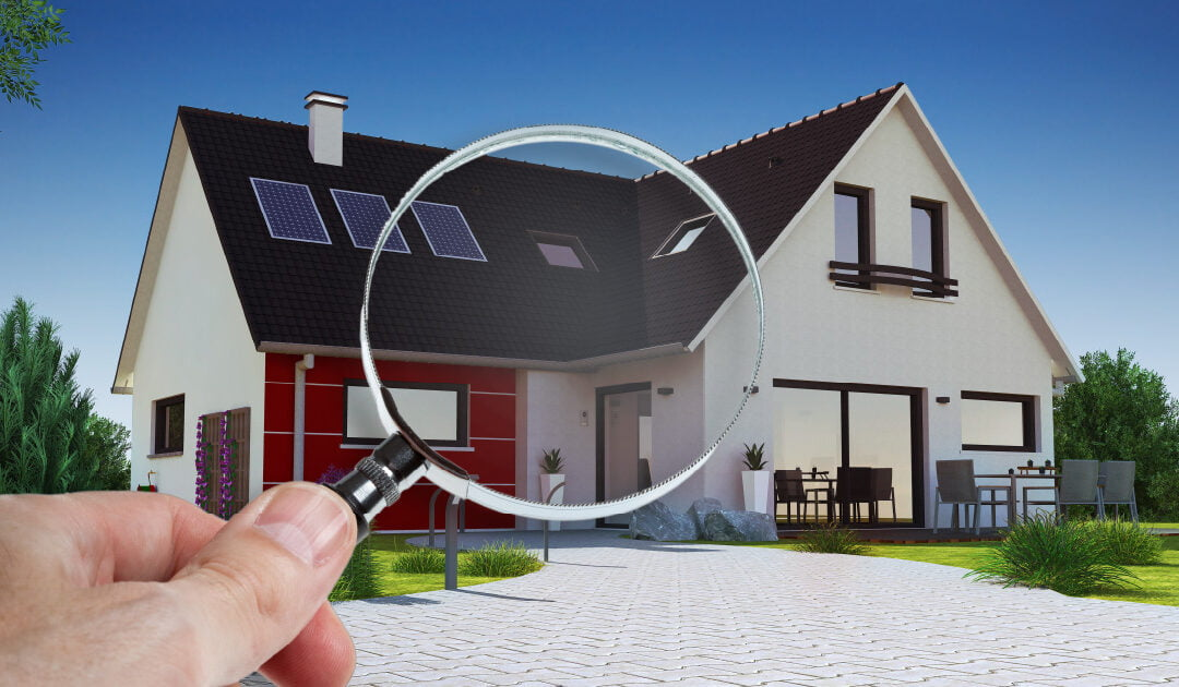 Home Inspection Issues by the Decade