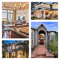 Luxury Real Estate Properties in the Greater Denver, Colorado Area