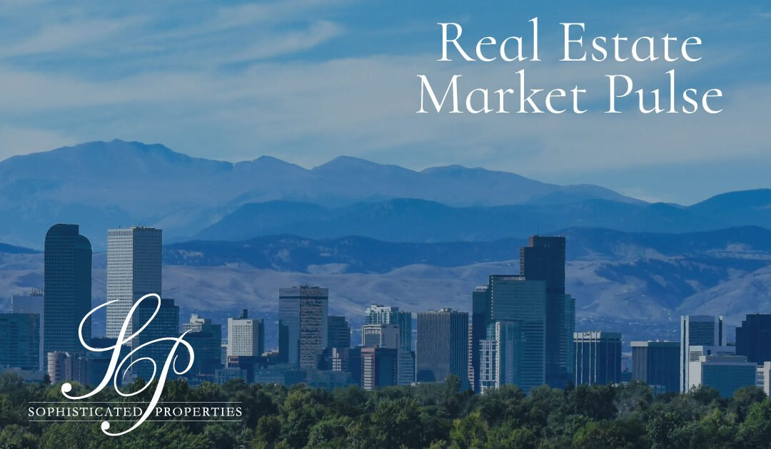 Denver Real Estate Market Pulse – April 2021